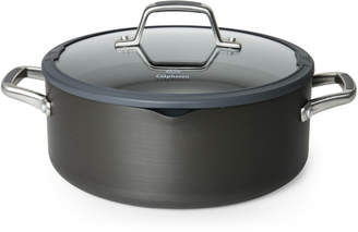 Calphalon 5-Quart Easy System Dutch Oven