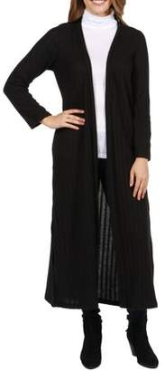24/7 Comfort Apparel Women's Mandeville Canyon Luxury Shrug