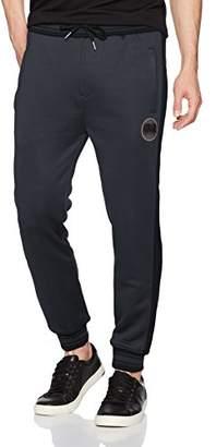 Armani Exchange A|X Men's Varsity Inspired Jogger Sweatpants