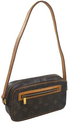 Louis Vuitton Cloth handbag