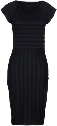 Supertrash Knee-length dresses - Item 34836758SL