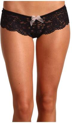 B.Tempt'd Ciao Bella Tanga Women's Underwear