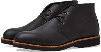 Red Wing Shoes 9216 Heritage Work Foreman Chukka