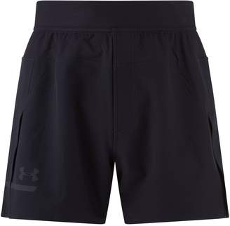 Under Armour Split Hem Shorts