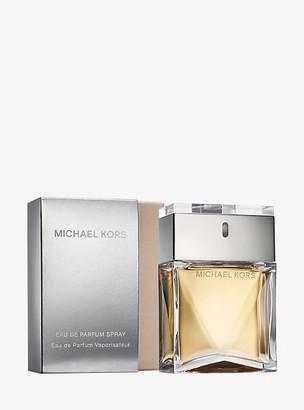 Michael Kors Signature Eau De Parfum 3.4 Oz.