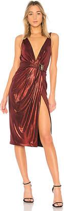 Zhivago After Dark Dress