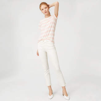 Club Monaco MOTHER Vamp Fray Jean