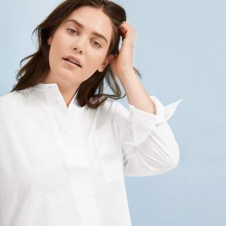 Everlane The Soft Cotton Popover Shirt