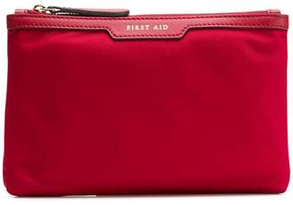 Anya Hindmarch Circus loose pocket first aid pouch