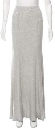 Rachel Zoe Jersey Knit Maxi Skirt w/ Tags
