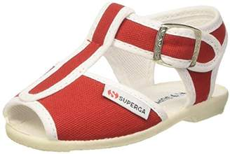 Superga Unisex Kids' 10-cotj Sandals,( EU)