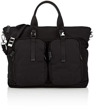 Prada Men's Double-Handle Tote Bag