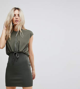 Asos Mini Bodycon Dress With Jacket