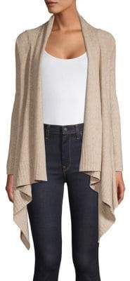 INC International Concepts Classic Open Front Cardigan