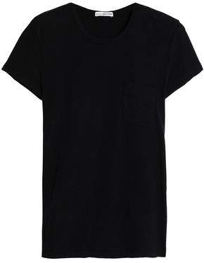 James Perse Stretch-Cotton Jersey T-Shirt
