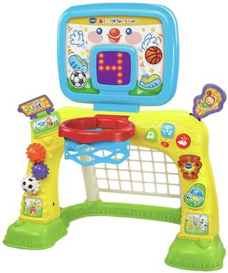 Vtech 2 in 1 Sports Centre