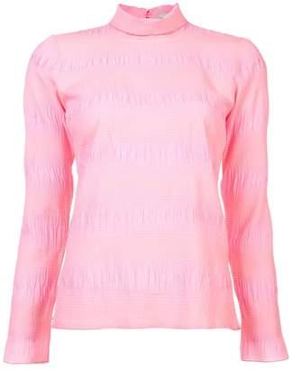 Rachel Comey high neck blouse