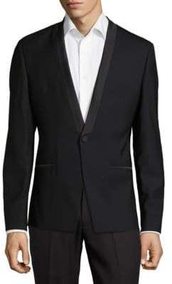 HUGO BOSS Alerius Suit Jacket