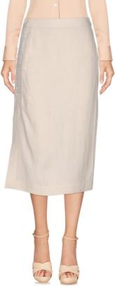 Isabel Marant 3/4 length skirts - Item 35356710SI