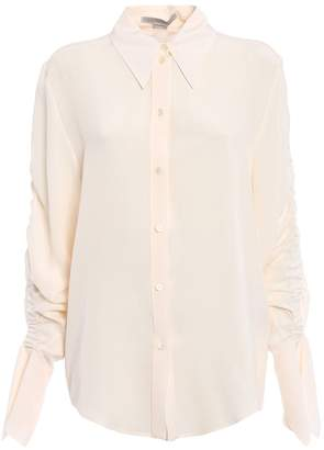 Stella McCartney Shirt Silk Crep