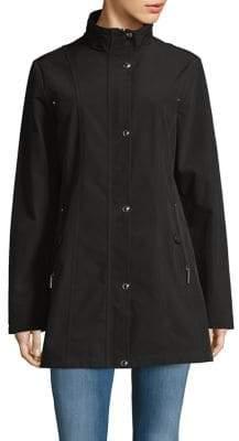 Weatherproof A-Line Softshell Jacket