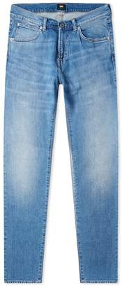 Edwin ED-85 Skinny Tapered Jeans