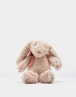 Joules Brown Large rabbit Cuddly Toy