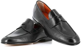 Santoni Classic Loafer
