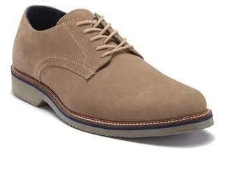 Richmond WALLIN & BROS Leather Oxford