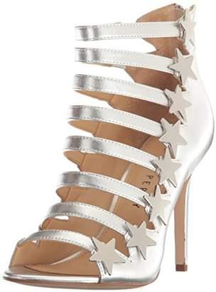 Katy Perry Women's The Stella Heeled Sandal