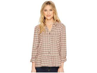 Paige Merrigan Top Women's Clothing