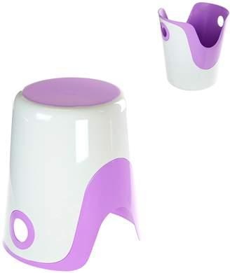 Nameeks Nameek's Gedy Wendy Bathroom Stool