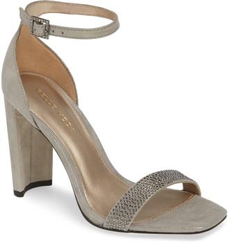 Pelle Moda Gabi Ankle Strap Sandal