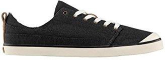 Reef Women's Girls Walled Low Fashion Sneaker $17.75 thestylecure.com
