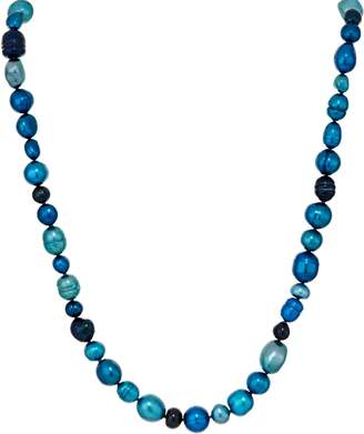 """Honora Cultured Pearl 36"""" Strand Necklace"""