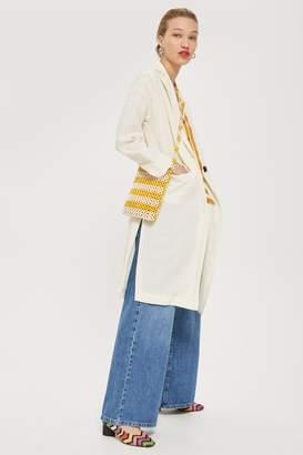 Topshop TALL Lola Duster Coat