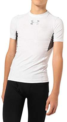 Under Armour (アンダー アーマー) - (アンダーアーマー) UNDER ARMOUR UA COOLSWITCH SS BFT2616 WHT ホワイト YSM