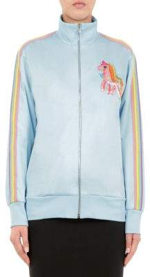 Moschino My Little Pony Capsule Embroidered Jacket