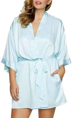 Jezebel Gem Silky Robe