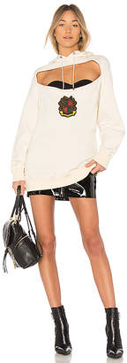 FENTY PUMA by Rihanna Cut Out Sweater