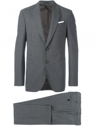 Neil Barrett classic two piece suit $1,415 thestylecure.com