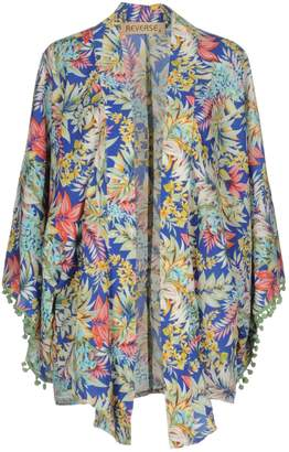 Reverse Overcoats