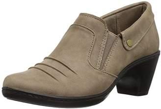 Easy Street Shoes Women's Bennett Ankle Bootie