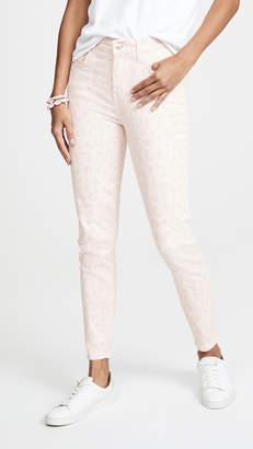14be16e79cf7 Current/Elliott Pink Women's Jeans - ShopStyle