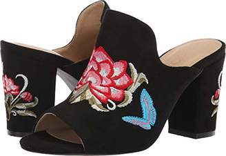 Coconuts by Matisse Women's Frill Heeled Sandal
