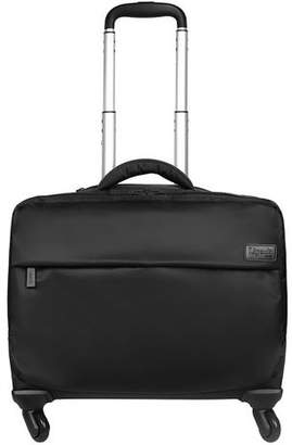 "Lipault 17"" Spinner Tote Luggage"
