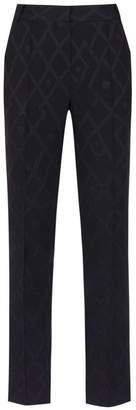 Alcaçuz Casual straight trousers