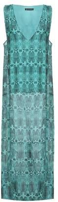 Vix Paula Hermanny Long dress