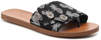 Blowfish Delta Flat Sandal - Women's