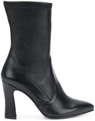 Stuart Weitzman 'clinger' nappa boots